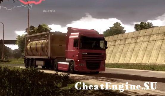 Скачать трейнер для euro truck simulator